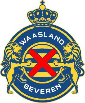 Escudo de WAASLAND FC (BÉLGICA)