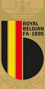 Escudo de 03-1 SELECCIÓN DE BÉLGICA
