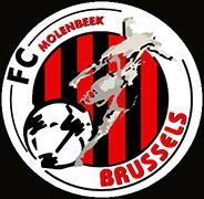 Escudo de F.C. MOLENBEEK BRUSSELS