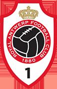 Escudo de ROYAL ANTWERP FC