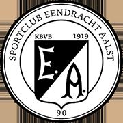 Escudo de SC EENDRACHT AALST