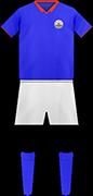 Camiseta FC GRANIT