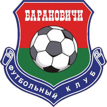 Escudo de BARANOVICH FK (BIELORRUSIA)