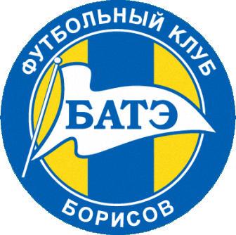 Escudo de BATE BORISOV FK (BIELORRUSIA)