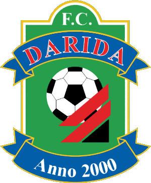 Escudo de DARIDA FC (BIELORRUSIA)