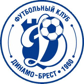 Escudo de FC DINAMO DE BREST (BIELORRUSIA)