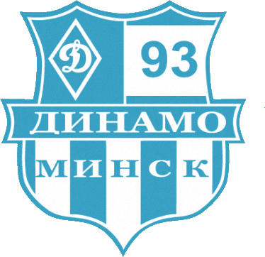 Escudo de FC DINAMO-93 (BIELORRUSIA)