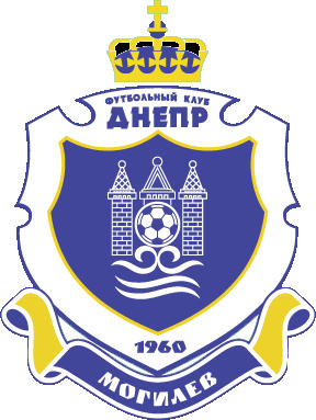 Escudo de FC DNEPR (BIELORRUSIA)