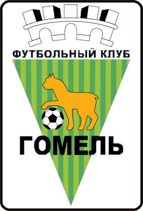 Escudo de FC GOMEL (BIELORRUSIA)