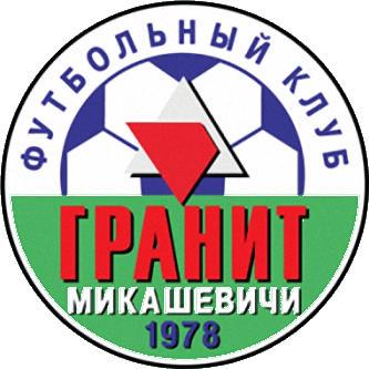 Escudo de FC GRANIT (BIELORRUSIA)
