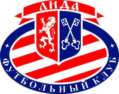 Escudo de FC LIDA (BIELORRUSIA)