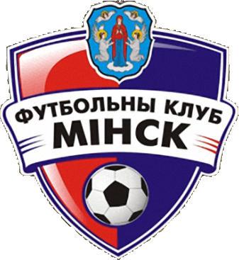 Escudo de FC MINKS (BIELORRUSIA)