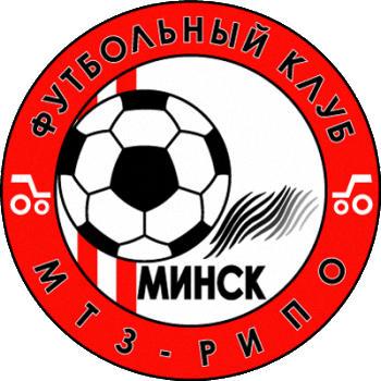 Escudo de FC MTZ-RIPO (BIELORRUSIA)
