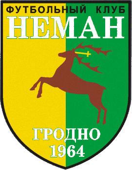 Escudo de FC NEMAN (BIELORRUSIA)