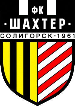 Escudo de FC SHAKHTYOR (BIELORRUSIA)