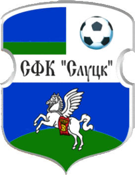 Escudo de FC SLUTSK (BIELORRUSIA)