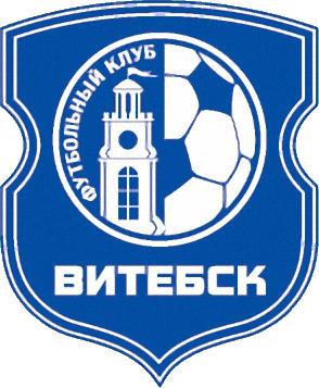 Escudo de FC VITEBSK (BIELORRUSIA)
