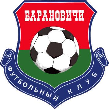 Escudo de FK BARANOVICHI (BIELORRUSIA)