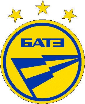 Escudo de FK BATE BORISOV (BIELORRUSIA)