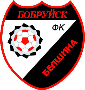 Escudo de FK BELSHINA BABRUISK (BIELORRUSIA)