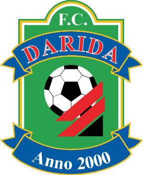 Escudo de FK DARIDA (BIELORRUSIA)