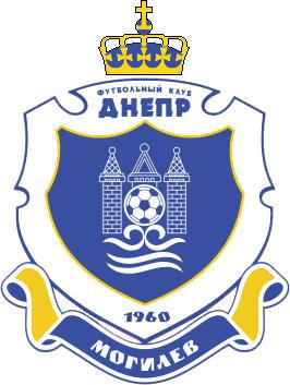Escudo de FK DNEPR (BIELORRUSIA)