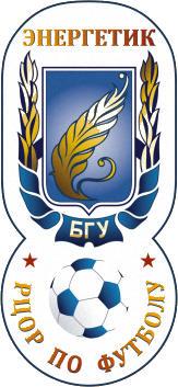 Escudo de FK ENERGETIK-BDU MINSK (BIELORRUSIA)