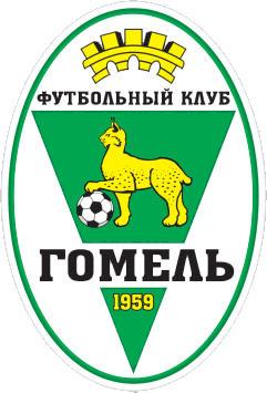 Escudo de FK GOMEL (BIELORRUSIA)