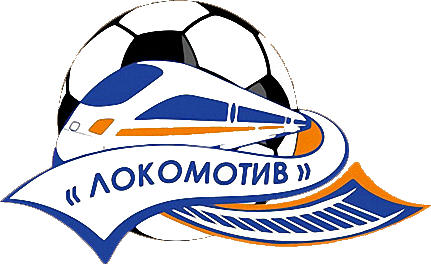 Escudo de FK LOKOMOTIV GOMEL (BIELORRUSIA)
