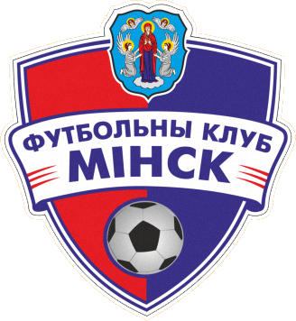 Escudo de FK MINKS (BIELORRUSIA)