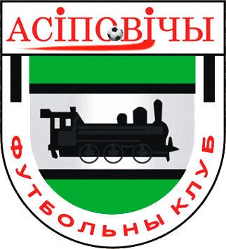 Escudo de FK OSIPOVICHI (BIELORRUSIA)