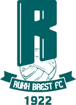 Escudo de FK RUJ BREST (BIELORRUSIA)