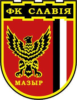 Escudo de FK SLAVIA MOZYR (BIELORRUSIA)