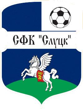 Escudo de FK SLUTSK (BIELORRUSIA)