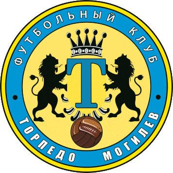 Escudo de FK TORPEDO MOGILEV (BIELORRUSIA)