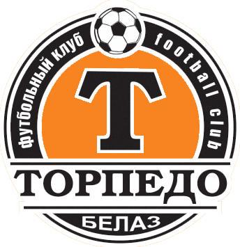 Escudo de FK TORPEDO ZHODINO (BIELORRUSIA)