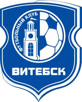 Escudo de FK VITEBSK (BIELORRUSIA)