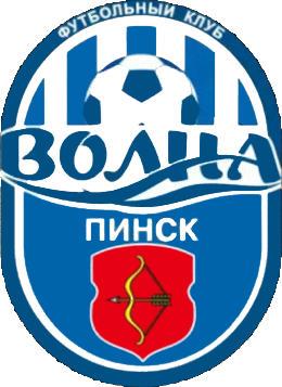 Escudo de FK VOLNA PINSK (BIELORRUSIA)