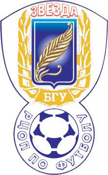 Escudo de FK ZVEZDA MINSK (BIELORRUSIA)