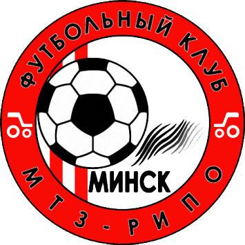 Escudo de MTZ RIPO MINSK (BIELORRUSIA)