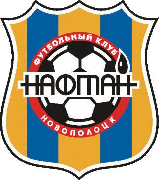 Escudo de NAFTAN FK (BIELORRUSIA)