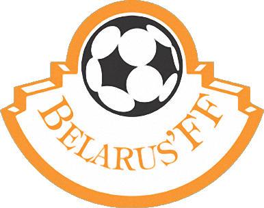 Escudo de SELECCIÓN  BIELORRUSA. (BIELORRUSIA)