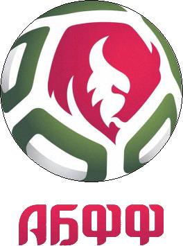 Escudo de SELECCIÓN DE BIELORRUSIA (BIELORRUSIA)