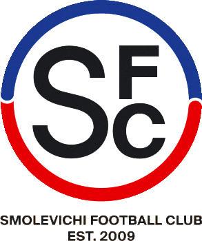 Escudo de SMOLEVICHI FC (BIELORRUSIA)