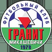 Escudo de FC GRANIT