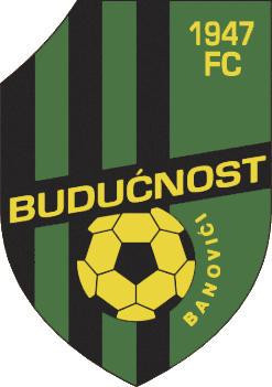 Escudo de FC BUDUCNOST BANOVICI (BOSNIA)