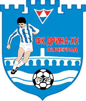 Escudo de FK DRINA HE (BOSNIA)