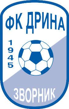 Escudo de FK DRINA (BOSNIA)