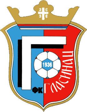 Escudo de FK GLASINAC (BOSNIA)