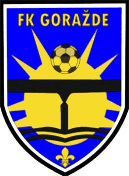 Escudo de FK GORAZDE (BOSNIA)